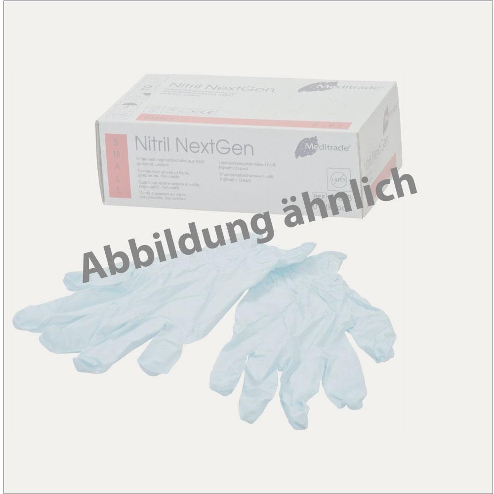 Nitril® Schutzhandschuhe (Hauptartikel)
